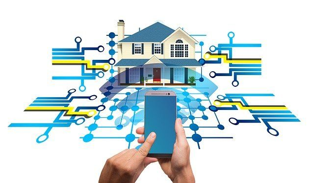 FRAND: After cars, the connected home is next featured image
