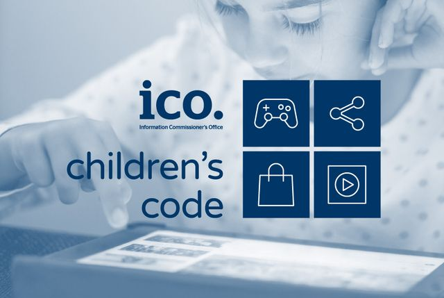ICO's Age Appropriate Design Code for protecting children online - will you be ready in time? featured image