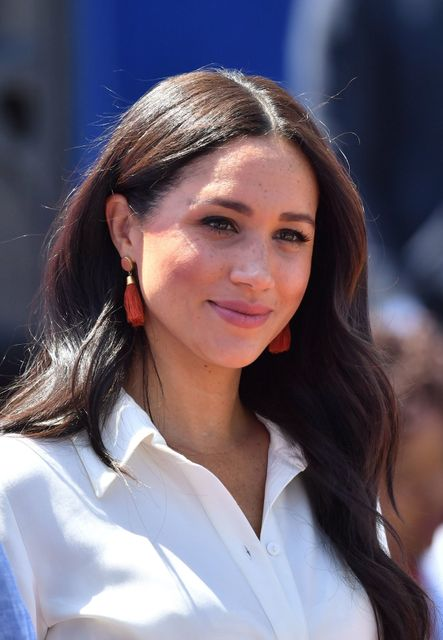 Meghan Markle wins front page admission of copyright infringement from ANL featured image