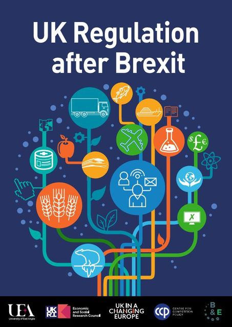 The future of data protection regulation in the UK post-Brexit: divergence from the EU could spell trouble featured image