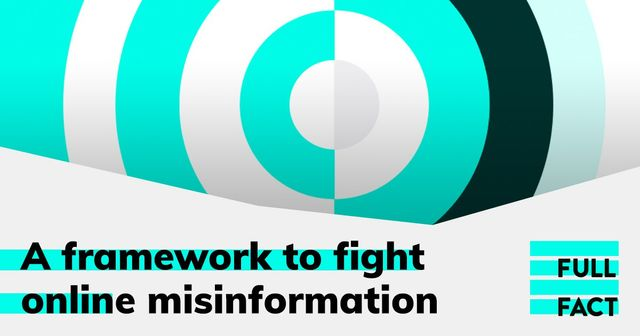Full Fact launches consultation about a shared model to fight online misinformation featured image