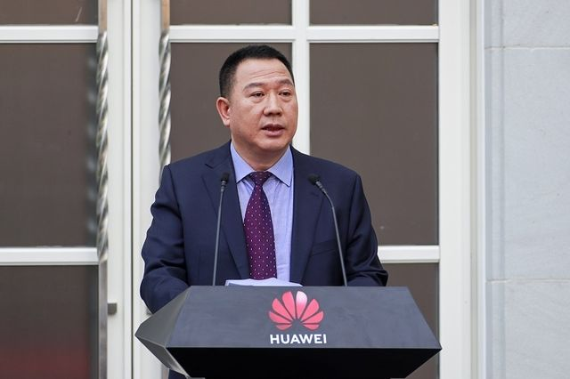 Huawei announces 5G licensing strategy including low per unit royalty cap featured image