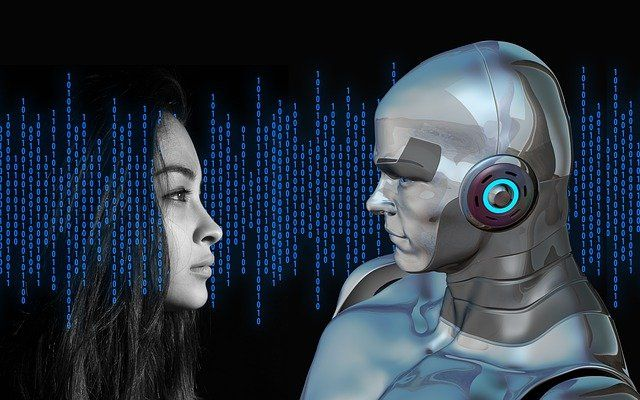 AI and intellectual property: humans vs robots? featured image