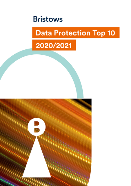 Data Protection Top 10 2020/21 featured image