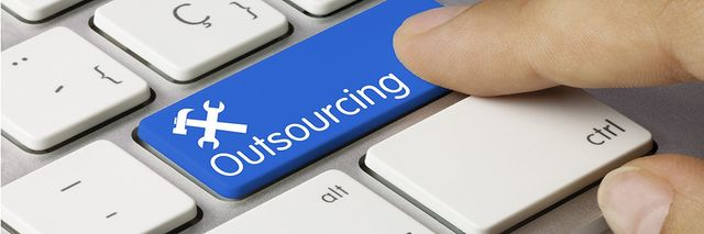 IT outsourcing accelerates at pace featured image