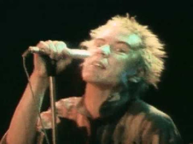 Rotten Band Agreement: Sex Pistols lead singer loses High Court case featured image