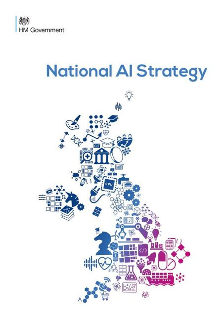 UK launches National AI Strategy featured image