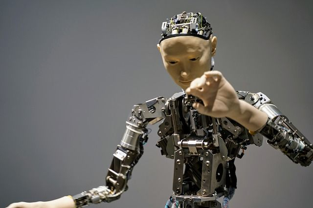 Can an AI system be an inventor for a patent in the UK – is it no, or just not yet? featured image