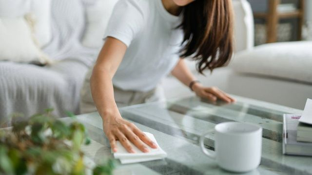 Housework - does it prevent you from cleaning up in Court? featured image