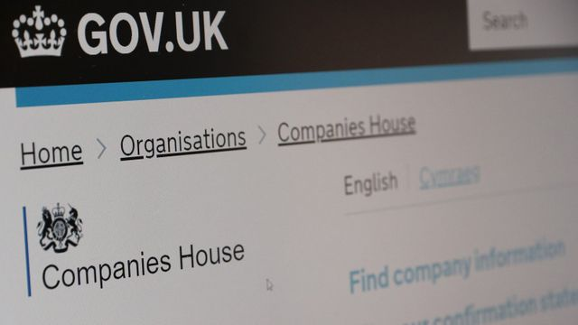 Businesses being struck off Companies House up by 743% amid fears of Covid loan fraud! featured image