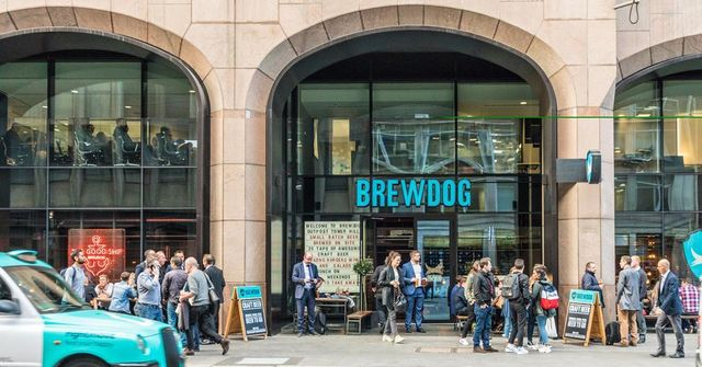 What do you need to take into consideration if you follow BrewDog's example & offer up your premises to assist with the Covid-19 vaccinations? featured image