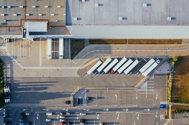 Industrial/warehouse market: A continuing good news story featured image