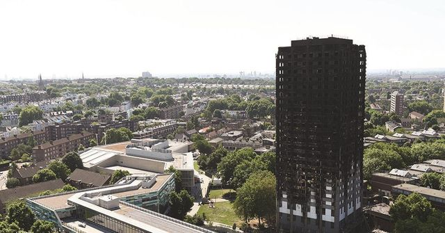 Potential public sector bans for 'negligent' contractors and a cladding tax on building materials? featured image