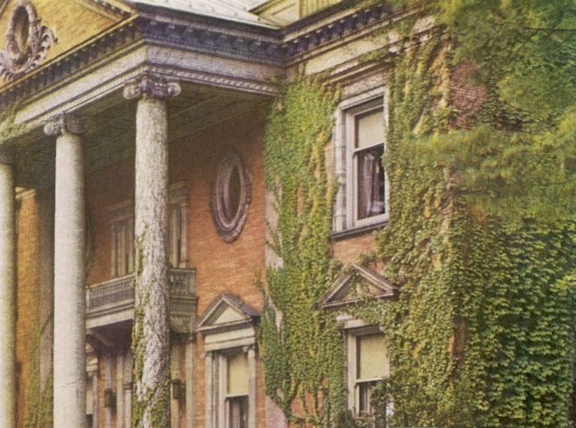 Retrofitting of Historic Houses can reduce carbon emissions by 84% featured image