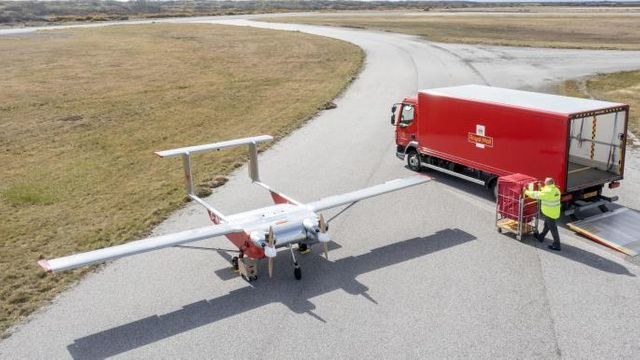 Are drone deliveries here to stay? featured image
