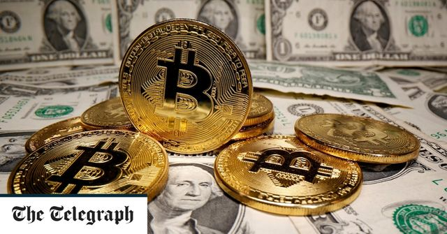 Bitcoin - cryptic currency for shielding assets or just risky business? featured image