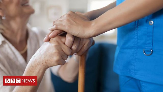 Mandatory vaccines for care home staff featured image