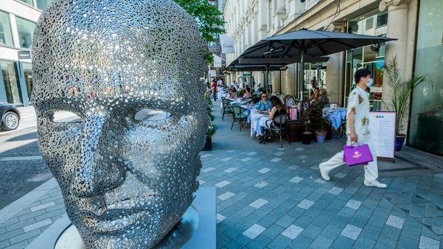 The return of Mayfair Art Weekend! featured image