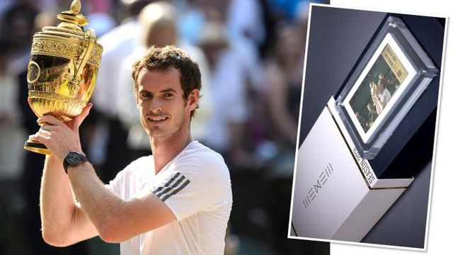 """How to become the """"owner"""" of Andy Murray's championship-winning point in the 2013 Wimbledon final (sort of) featured image"""