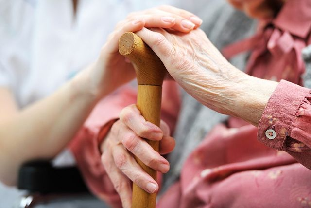 Social care - the impact of Covid featured image