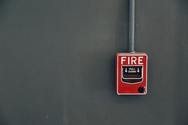 Fire Safety changes to the Building Regulations take effect on 26 November 2020 featured image
