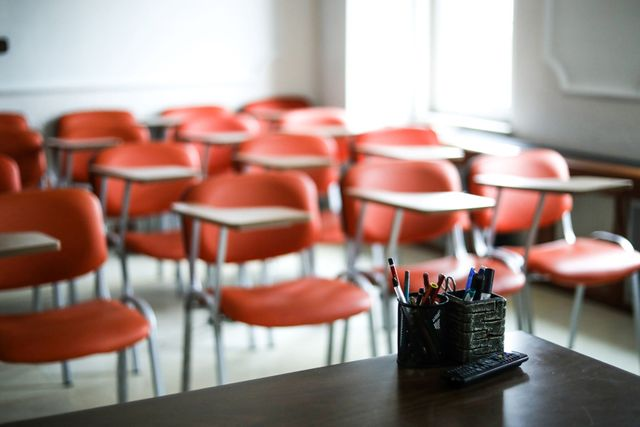 Urgent health and safety repairs? Academies told to use reserves featured image