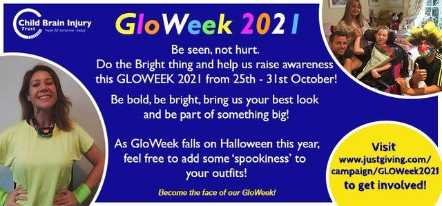 GloWeek 2021 - The return of the Glow featured image