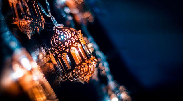 Happy Eid-Al-Fitr or Eid Mubarak! featured image