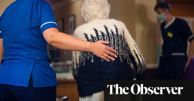 Why the government's guidance on care home visits is a job half done. featured image
