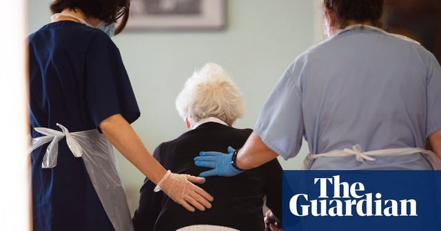Is Christmas cancelled for care homes? featured image