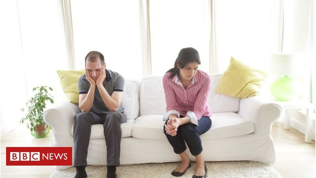 Divorce rates rise in lockdown featured image