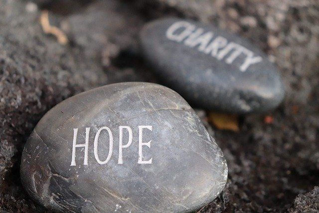 Resilience - the new year resolution for charities? featured image