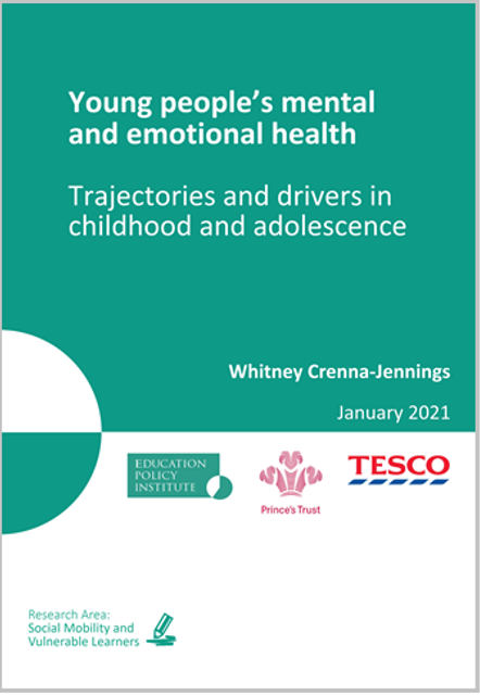 Call for a £650m post-pandemic wellbeing funding package for schools featured image