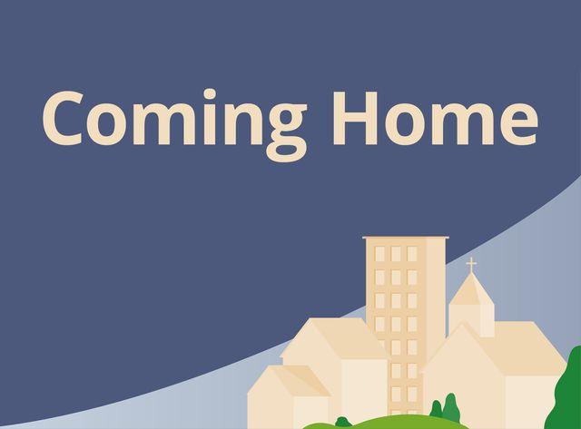 Coming Home: A housing call to action from the Church of England featured image