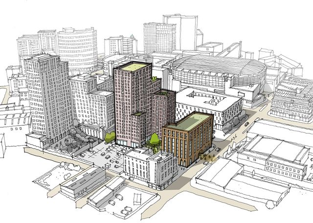 Manchester to see new affordable housing in city centre featured image