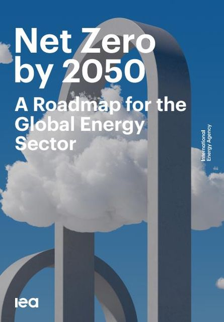 The IEA sets out its pathway to Net Zero featured image