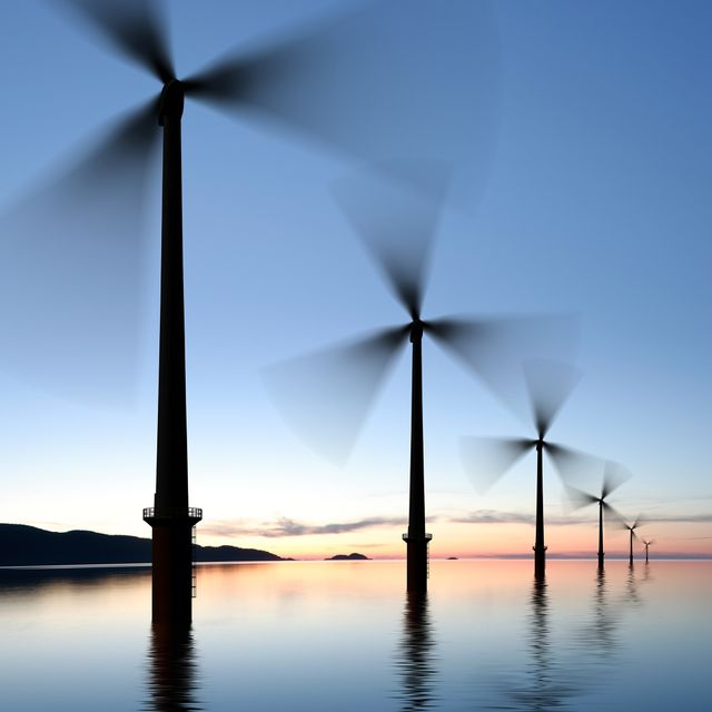 The EU's Offshore Renewable Strategy: Huge investment opportunities ahead featured image