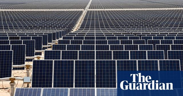 Green giants: big developments in green energy on the horizon for Australia featured image