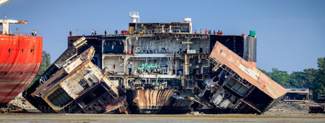 Making waves - shipping industry next in the spotlight? featured image