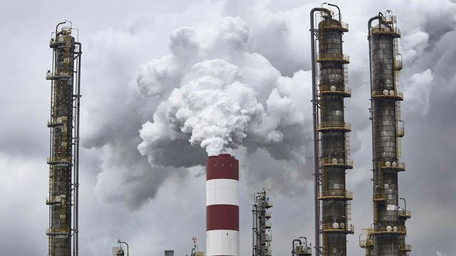 UK Emissions Trading Scheme sale of allowances went live today featured image