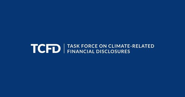 TCFD consults on guidance on climate metrics, targets and transition plans featured image