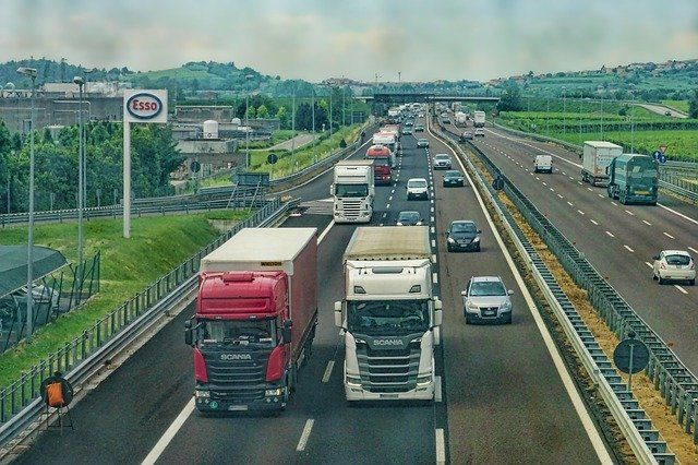 UK government publishes Transport Decarbonisation Plan featured image