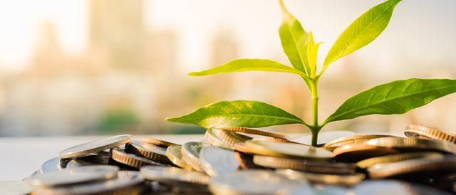 The Commission's sustainability guidance: A green revolution or business as usual?   LinkingCompetition   Blog   Insights   Linklaters featured image