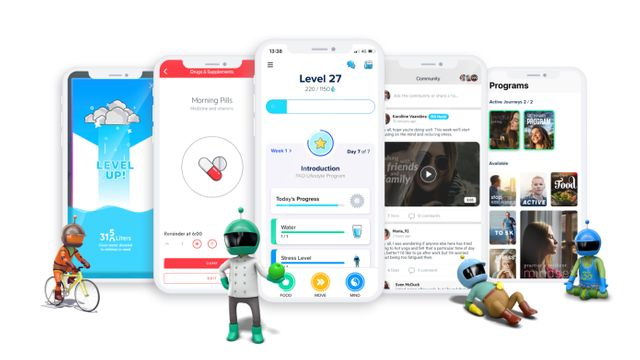 Gamification Gains Momentum in Healthcare featured image