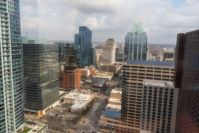 Austin, TX is #1 for Corporate Real Estate Investment, Amid Pandemic featured image