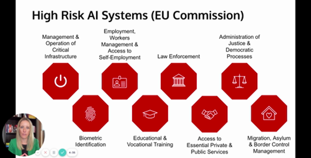 EU Commission Proposes First-Ever Regulatory Framework for AI - Is the US Next? featured image