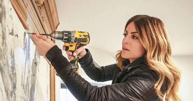 HGTV's Alison Victoria May Be Blocked From Selling Her Chicago Home Due to Ongoing Construction Defect Lawsuit featured image
