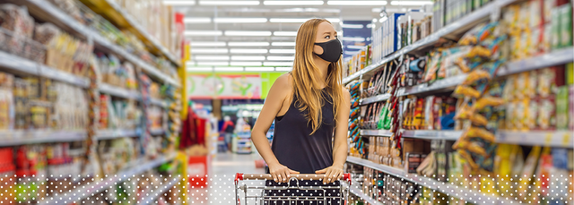 Palsgaard survey discusses the impact of COVID-19 on consumer purchasing behaviors impacting the food industry. featured image