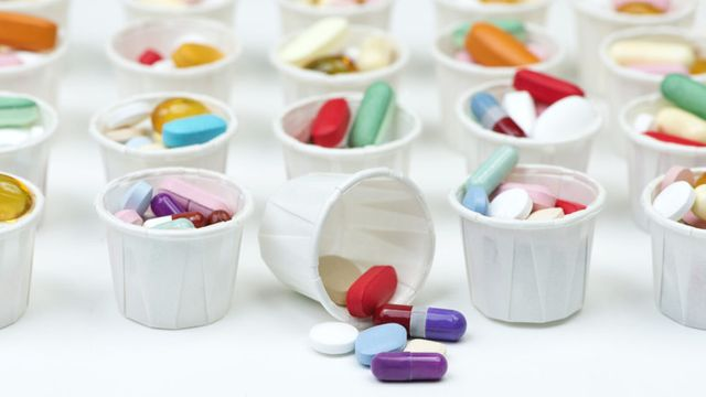 Pharmacy Adherence isn't as easy as simply taking a pill featured image