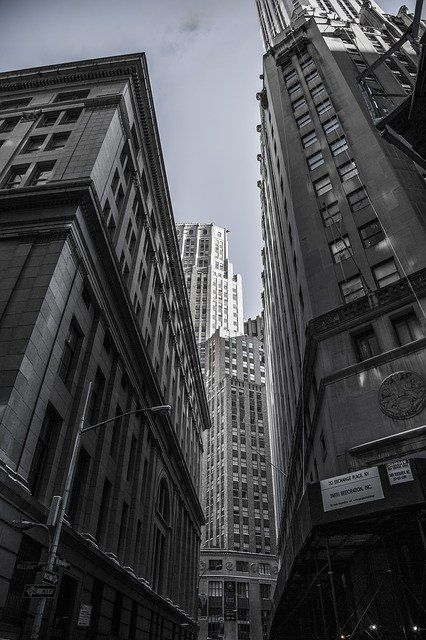 Loosening Main Street to Tightening Wall Street featured image